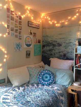 Cute dorm room decorating ideas on a budget (49)
