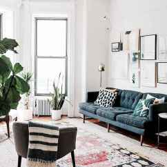 Bohemian Living Room Decor Ideas Decorating With Brown Sofas Modern 12 Homespecially