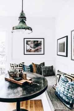 Modern bohemian living room decor ideas (19)