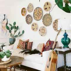 Bohemian Living Room Decor Ideas Paint Colors For Rooms With Dark Brown Furniture 95 Modern Homespecially 77