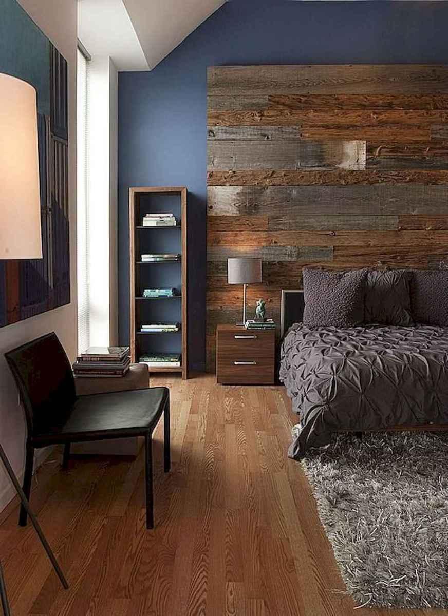 Modern farmhouse style master bedroom ideas (16)