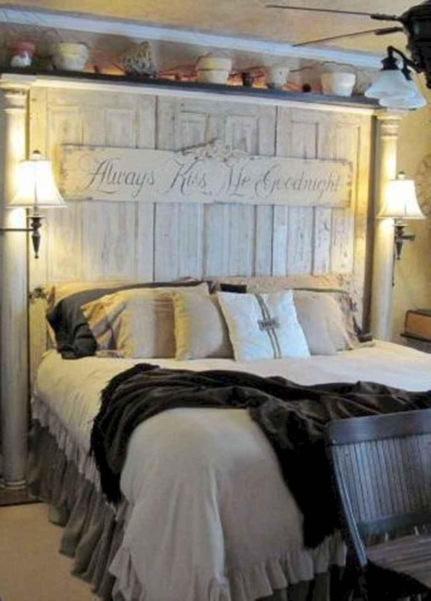 Modern farmhouse style master bedroom ideas (2)