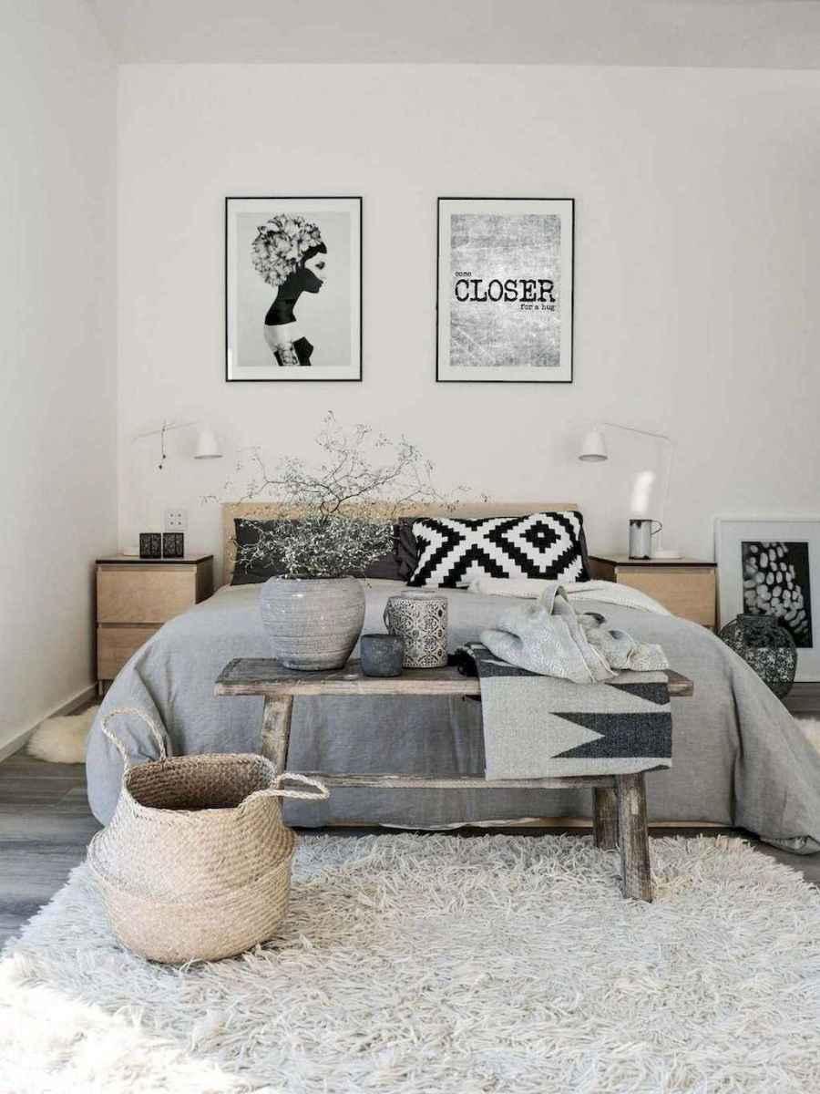 Modern farmhouse style master bedroom ideas (48)