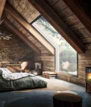 Modern farmhouse style master bedroom ideas (63)