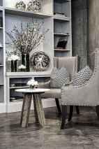 Rustic modern farmhouse living room decor ideas (34)