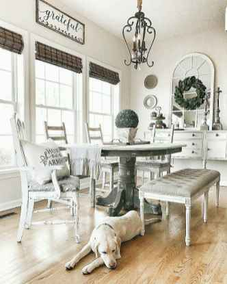 Rustic modern farmhouse living room decor ideas (39)