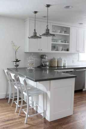 White kitchen cabinet design ideas (25)