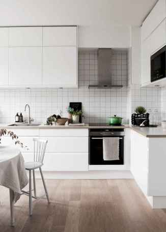 White kitchen cabinet design ideas (28)