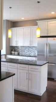 White kitchen cabinet design ideas (50)