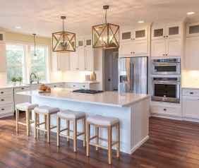 White kitchen cabinet design ideas (66)