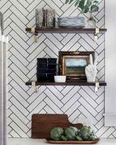White kitchen cabinet design ideas (73)