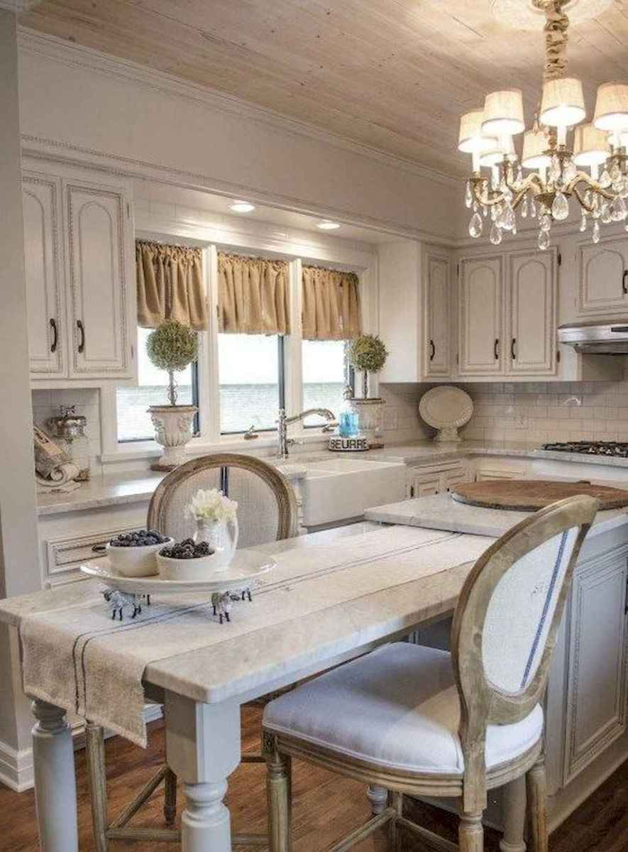 01 incredible french country kitchen design ideas
