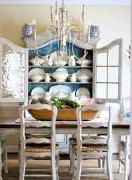 06 best farmhouse dining room makeover decor ideas