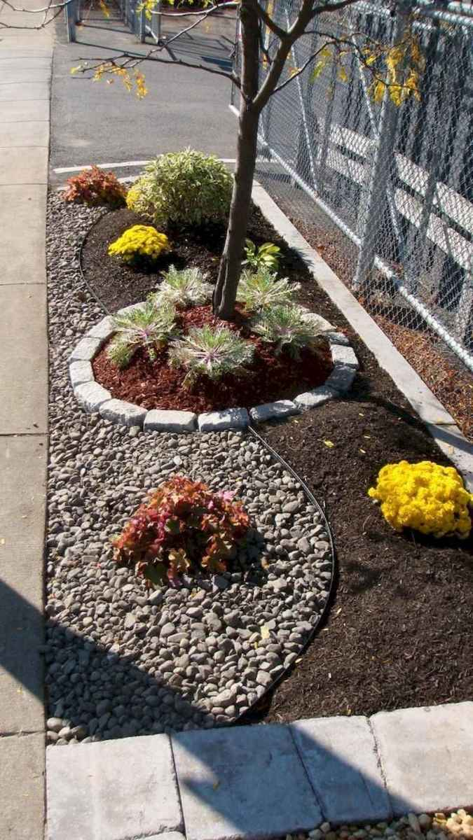 11 awesome front yard rock garden landscaping ideas