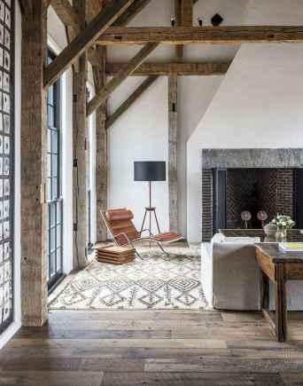 12 cozy modern farmhouse living room decor ideas
