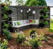 12 easy cheap backyard privacy fence design ideas