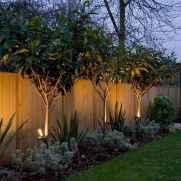 13 easy cheap backyard privacy fence design ideas