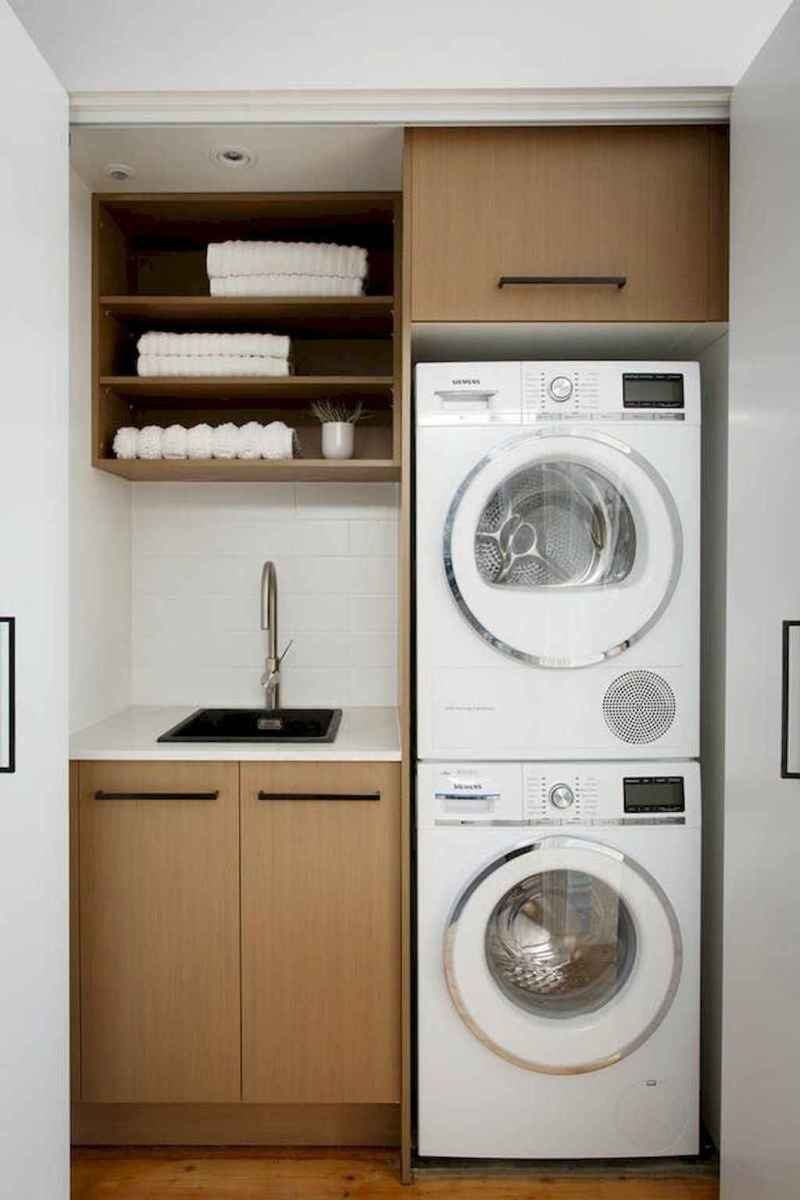 14 functional small laundry room design ideas