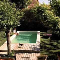 15 small backyard garden landscaping ideas