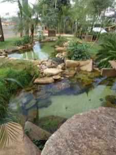 16 awesome backyard ponds and water garden landscaping ideas