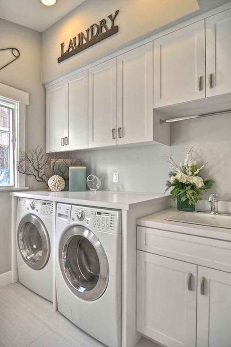 19 functional small laundry room design ideas