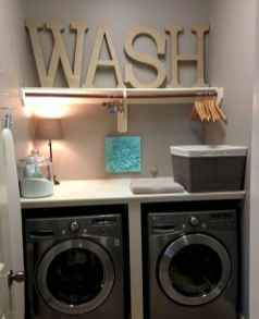 20 functional small laundry room design ideas