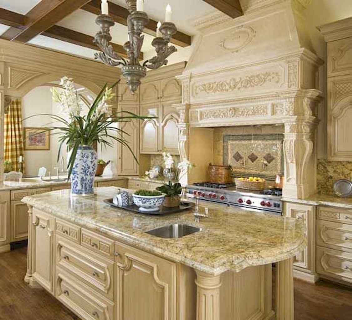 27 incredible french country kitchen design ideas