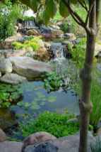 30 awesome backyard ponds and water garden landscaping ideas