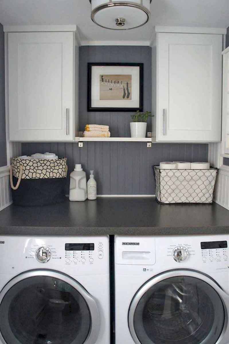 30 functional small laundry room design ideas