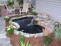 36 awesome backyard ponds and water garden landscaping ideas