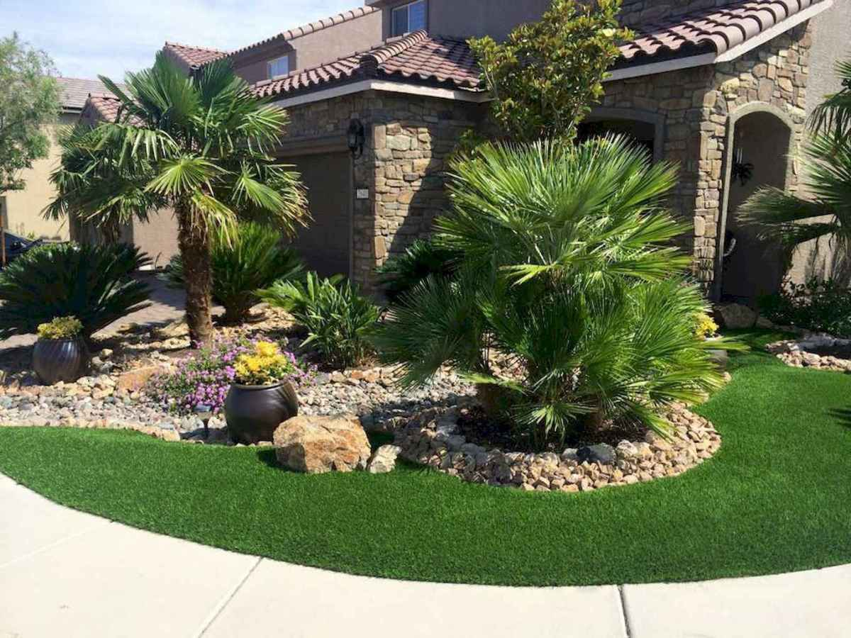 41 low maintenance small front yard landscaping ideas
