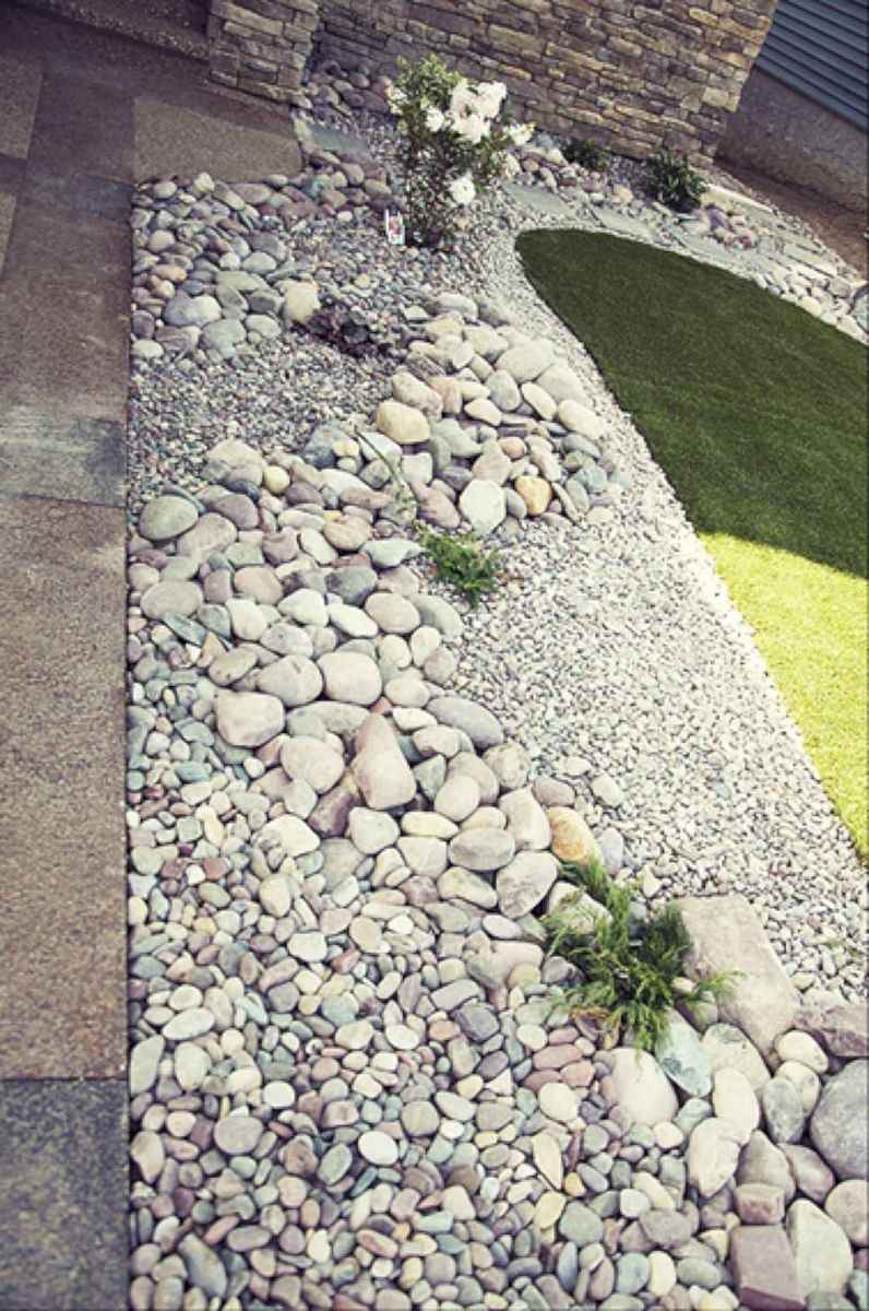 43 low maintenance small front yard landscaping ideas