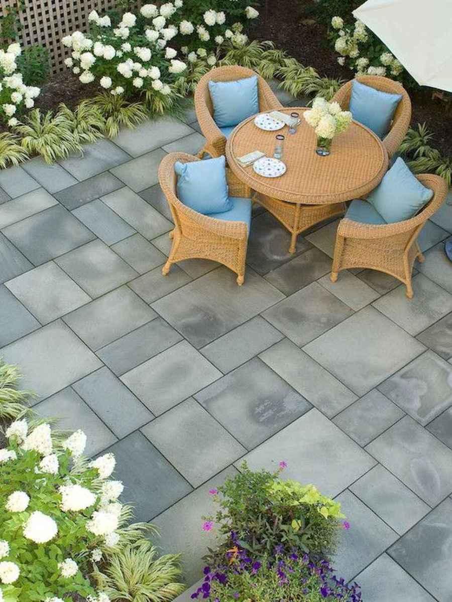 45 small backyard garden landscaping ideas