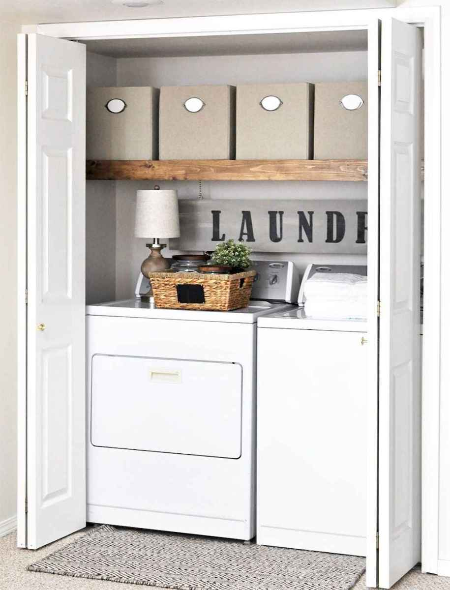 49 functional small laundry room design ideas
