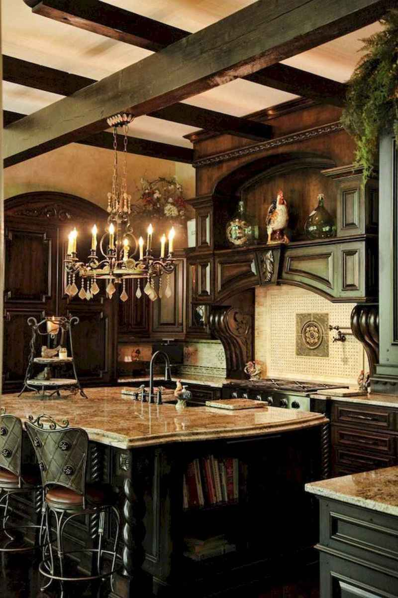 53 incredible french country kitchen design ideas