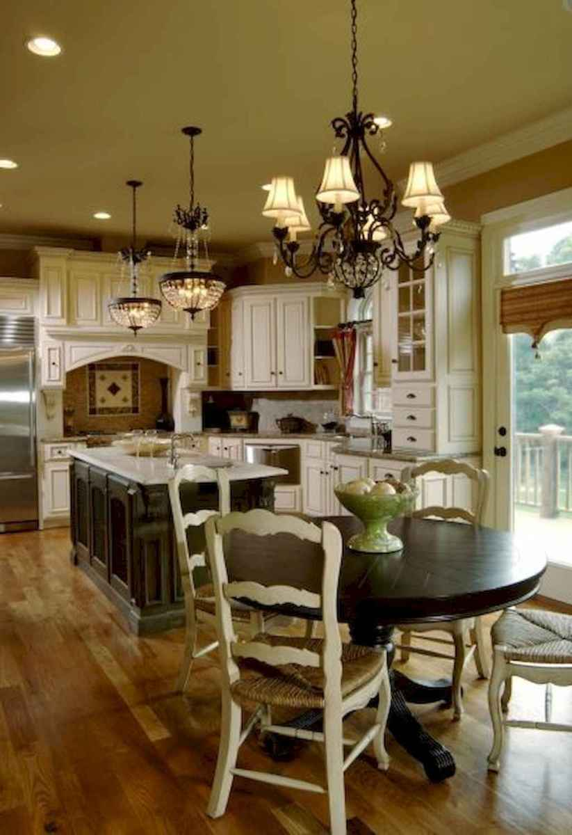 58 incredible french country kitchen design ideas