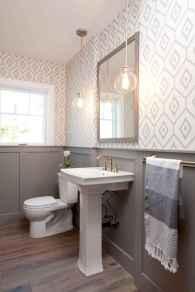 59 best farmhouse bathroom remodel decor ideas