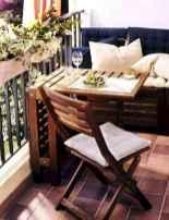 62 cozy apartment balcony decorating ideas