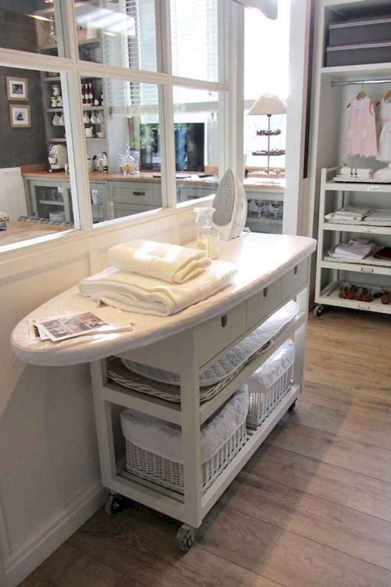 68 functional small laundry room design ideas