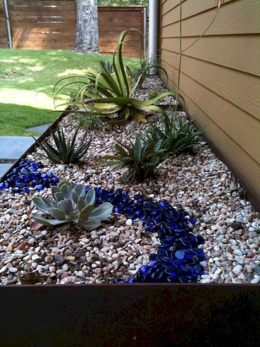 68 low maintenance small front yard landscaping ideas