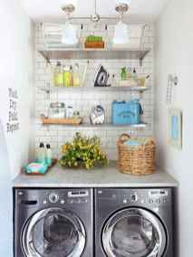 71 functional small laundry room design ideas