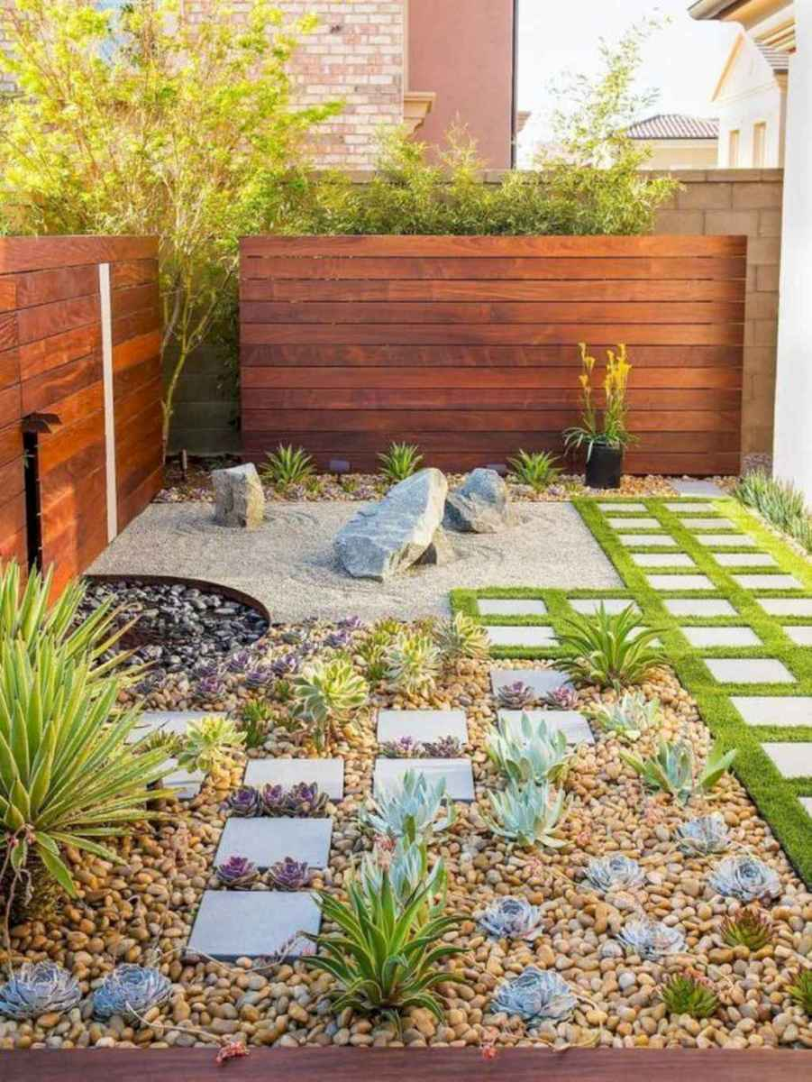 71 small backyard garden landscaping ideas
