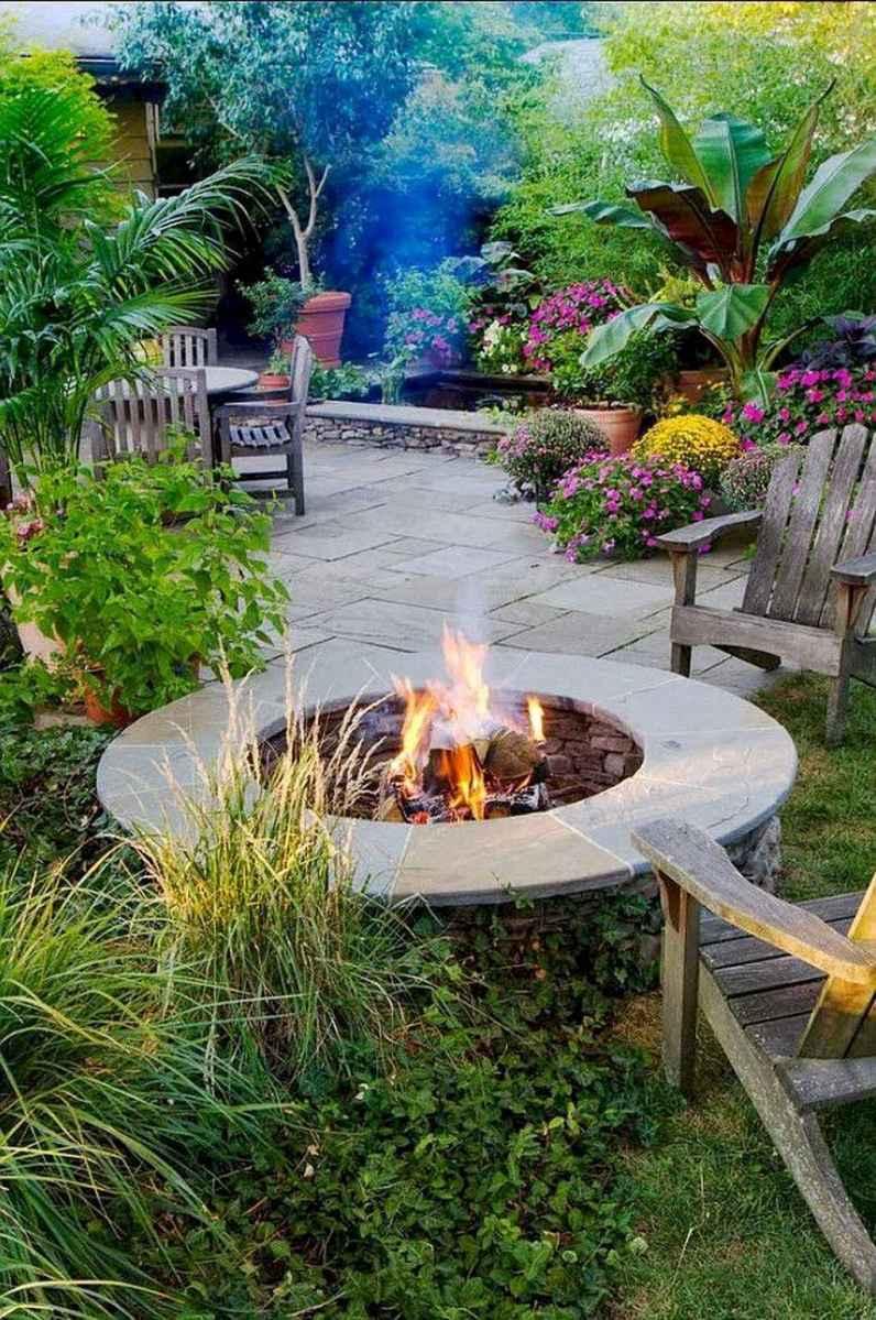 73 small backyard garden landscaping ideas
