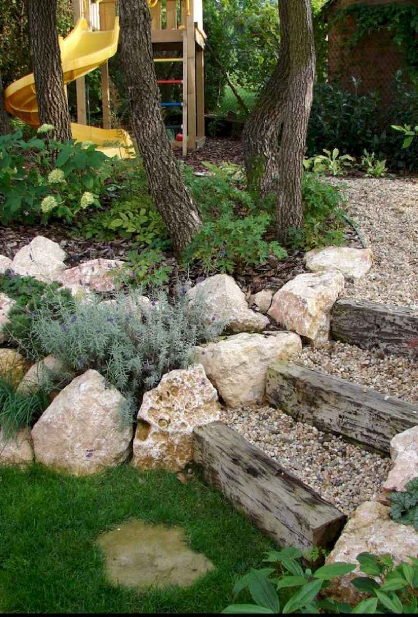74 simple and beautiful front yard pathways landscaping ideas