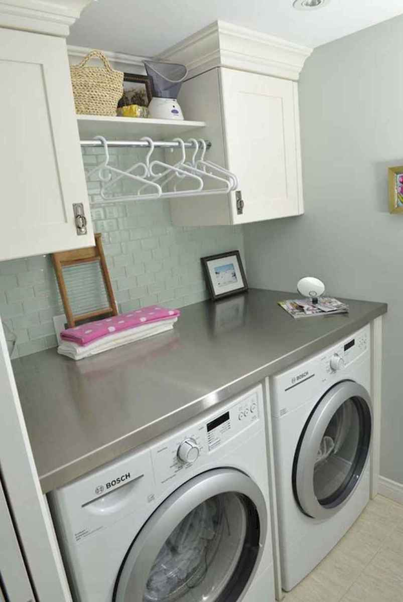 81 functional small laundry room design ideas