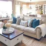 02 best modern farmhouse living room decor ideas