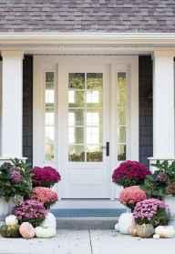 04 gorgeous farmhouse front porch decorating ideas