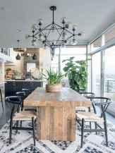 04 modern farmhouse dining room decor ideas