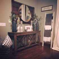 04 stunning rustic entryway decorating ideas