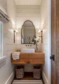05 cool farmhouse bathroom remodel decor ideas